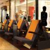 Relax für 2,-€ - ReMass Massagesessel